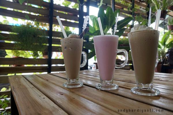 tempat makan di lombok